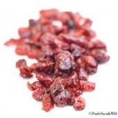 Cranberry Demie Sucrée Séchée Canada Pdt issu Agriculture biologique FR BIO-01