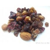 Mélange Fruits Secs & Fruits Séchés