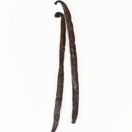 Vanille Gousses Madagascar Bourbon