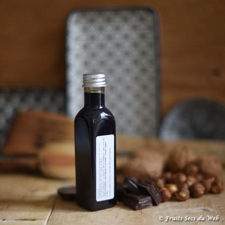 Extrait liquide vanille Bourbon Madagascar avec grains