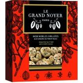 Noix Nobles Grillées aux grains de Pavot Bleu