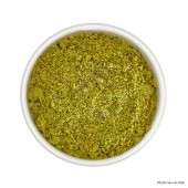 Pistache Poudre Emondée Verte