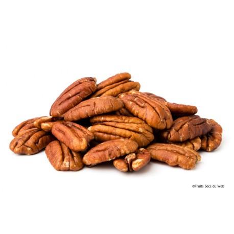 Noix Pecan Moitié Pdt issu Agriculture biologique FR BIO-01