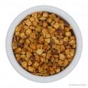 Pomme Cube Produit issu Agriculture Biologique FR BIO-01