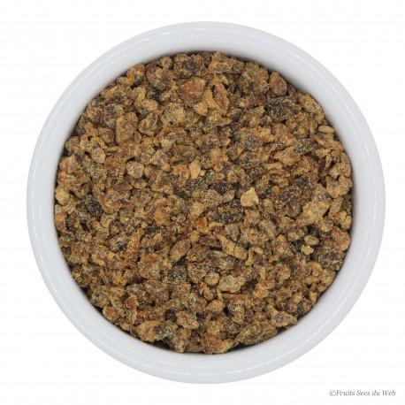 Figues Eclats Produit issu Agriculture Biologique FR BIO-01