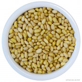 Pignon de Pin Russie Pdt issu Agriculture biologique FR BIO-01